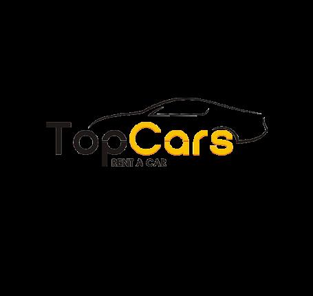 Mapa TopCars